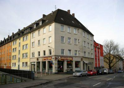 Breslauer Str. 96 - Essen